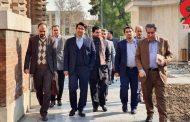 معلولان از اسفند می توانند از موزه ملی بازدید کنند