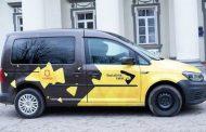 خدمات حمل و نقل برای افراد معلول در کشور لیتوانی