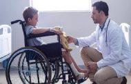 گزارشی از مشکلات بیماران دیستروفی