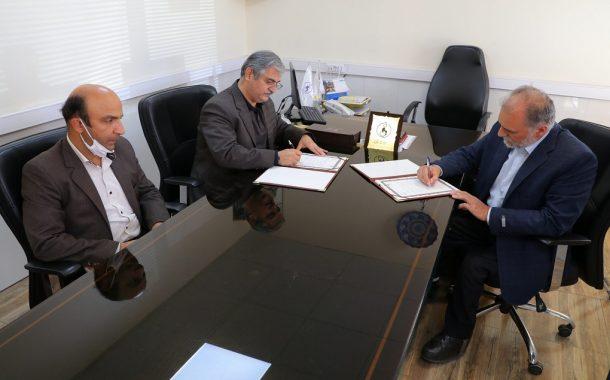 تفاهمنامه همکاری سازمان فنیوحرفهای و کانون توانا منعقد شد