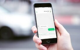 قابلیت چت در اپلیکیشن اسنپ، خدمتی دیگر به جامعه معلولان