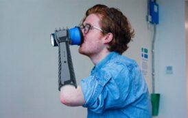 طراحی پروتز دست ارزان قیمت با قابلیت ارائه بازخورد لمسی