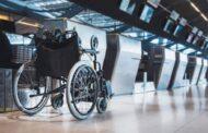 تدوین دستورالعمل ویژه معلولان در فرودگاه