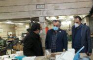 قاریان پور: فعالیت کانون توانا بار اجرایی دولت را کاهش داده