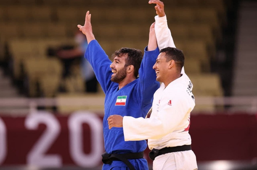 پایان ۲ رشته با ۶ مدال در پارالمپیک توکیو