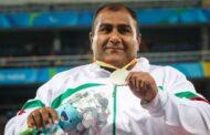 قهرمان پارالمپیک توکیو ،دلتنگ مسابقات قویترین مردان